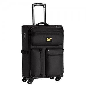 CUBE COMBAT VISIFLASH βαλίτσα medium 60εκ. 83401/60 Cat® Bags