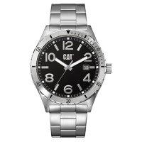 Ρολόι ανδρικό CAMDEN Black - Stainless steel NI.124.11.132 CAT® WATCHES