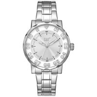 Ρολόι γυναικείο BOLD LADY Silver - Stainless steel NM.341.11.212 CAT® WATCHES