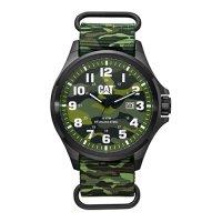 Ρολόι ανδρικό OPERATOR Camo Green - Green nylon PU.161.68.818 CAT® WATCHES