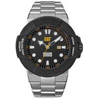 Ρολόι ανδρικό SHOCKMASTER Black - Stainless steel SF.141.11.111 CAT® WATCHES