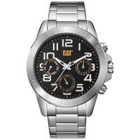 Ρολόι ανδρικό YT MULTI Silver - Stainless steel YT.149.11.112 CAT® WATCHES