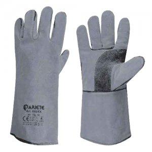 Γάντια εργασίας δερμάτινα από κρούτα βοδινού 088/EX μέγεθος 10 ARIETE