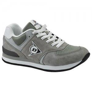 Παπούτσια OCCUPATIONAL Γκρί μέγεθος 40 DUNLOP