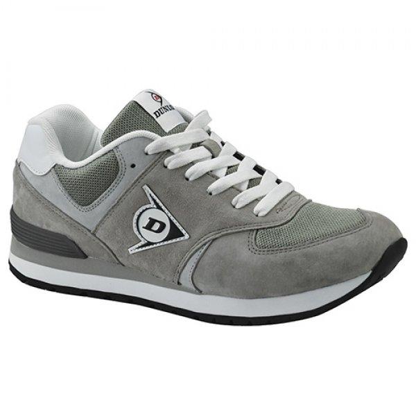 Παπούτσια OCCUPATIONAL Γκρί μέγεθος 46 DUNLOP