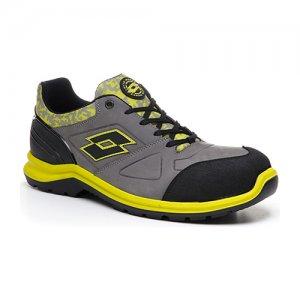 Παπούτσια ασφαλείας HIT 200 S3 (211778 5AH) LOTTO Works | Είδη Προστασίας - Ένδυση - Υπόδηση | karaiskostools.gr