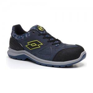 Παπούτσια ασφαλείας HIT 200 S3 (211778 5AU) LOTTO Works | Είδη Προστασίας - Ένδυση - Υπόδηση | karaiskostools.gr