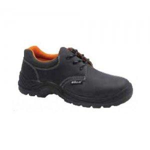 Παπούτσι εργασίας με προστασία S3 Μαύρο Νο 40