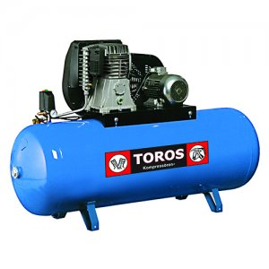 TOROS ΑΕΡΟΣΥΜΠΙΕΣΤΗΣ N5-500F-5,5T - 602012