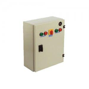 Ηλεκτρικός πίνακας διαδοχικής εκκίνησης (Δ) ΗΡ 5,5+5,5 UNIMAC 42048 Αεροσυμπιεστές