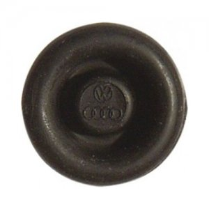 """Κλιπ αυτοκινήτου (Plug buttons)""""VW-AUDI-SEAT-SKODA"""" RESTAGRAF No10714"""