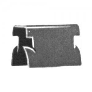 Κλιπ αυτοκινήτων (Edge clips) RESTAGRAF No1184