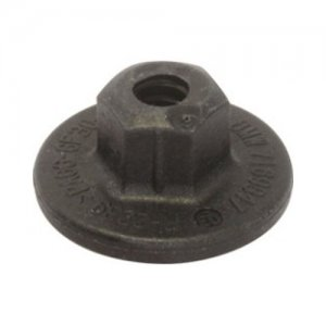 "Πλαστικά κλιπ (παξιμάδια - Plastic nuts) ""BMW-MINI-MERCEDES-SMART"" RESTAGRAF No12666"
