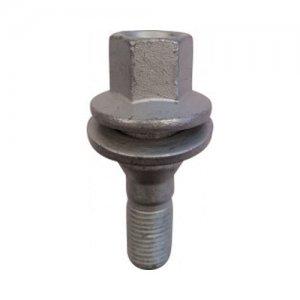 """Βίδες τροχών (Wheel bolts) """"PEUGEOT-CITROEN"""" RESTAGRAF No1470"""
