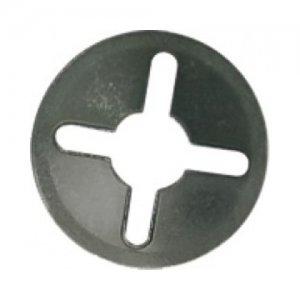 """Emblem clips (Push-on fixing) """"PEUGEOT-CITROEN"""" RESTAGRAF No559"""