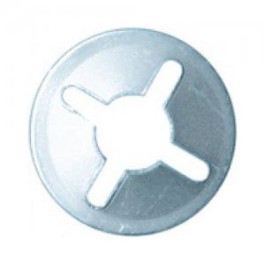 """Emblem clips (Push-on fixing) """"PEUGEOT-CITROEN"""" RESTAGRAF No560"""