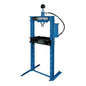Πρέσσα υδραυλική 20ton EXPRESS ESP-20F δαπέδου - 60622 | Εργαλεία Συνεργείου - Πρέσες Υδραυλικές | karaiskostools.gr