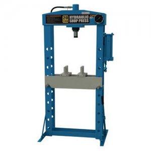 Πρέσσα υδραυλική 20ton βαρέως τύπου EXPRESS ESP-20HD δαπέδου - 60623 | Εργαλεία Συνεργείου - Πρέσες Υδραυλικές | karaiskostools.gr