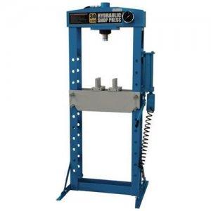 Πρέσσα υδραυλική 30ton βαρέως τύπου EXPRESS ESP-30HD δαπέδου - 60624 | Εργαλεία Συνεργείου - Πρέσες Υδραυλικές | karaiskostools.gr