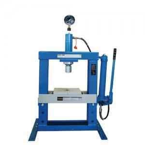 Πρέσσα υδραυλική 10ton EXPRESS ESP-10B πάγκου - 60625 | Εργαλεία Συνεργείου - Πρέσες Υδραυλικές | karaiskostools.gr