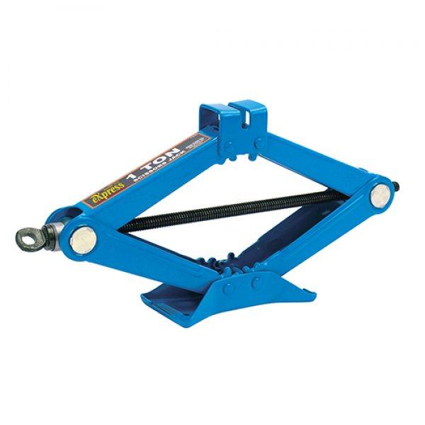 Μηχανικός γρύλλος 1 Ton ψαλιδωτός EXPRESS 60651   Εργαλεία Συνεργείου - Γρύλοι   karaiskostools.gr