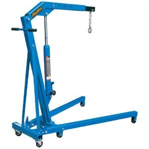 Γερανάκι πτυσσόμενο υδραυλικό 1ton EXPRESS 60655 | Εργαλεία Συνεργείου - Γερανάκια Υδραυλικά | karaiskostools.gr