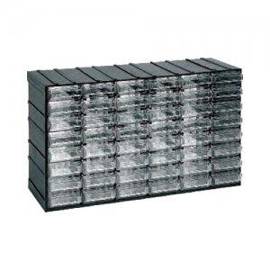 Συρταροθήκη πλαστική με 48 συρτάρια mod.601 ARTPLAST