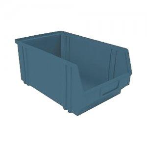ARTPLAST Σκαφάκι πλαστικό 102 μπλέ 103x166x73 - 610155