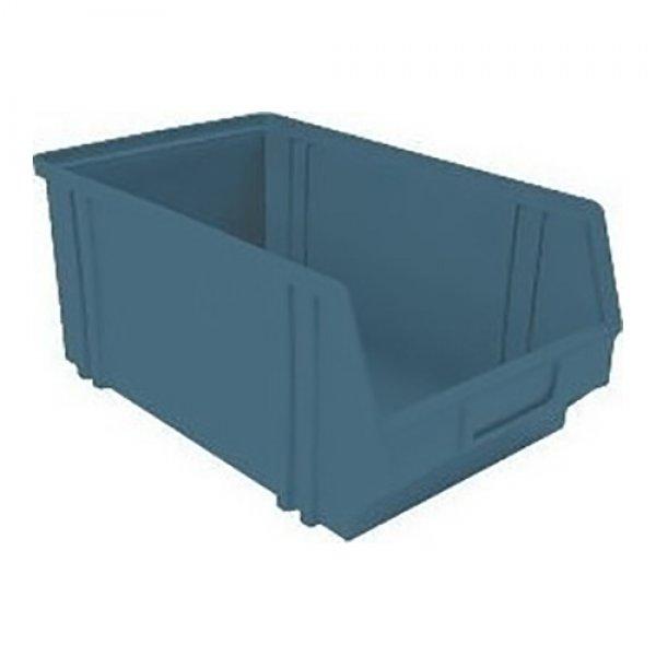 ARTPLAST Σκαφάκι πλαστικό 104 μπλέ 205x335x149 - 610157