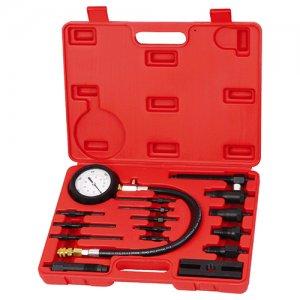 Συμπιεσόμετρο κινητήρων πετρελαίου σετ EXPRESS 631500 | Εργαλεία Συνεργείου - Κινητήρας | karaiskostools.gr
