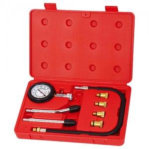 Συμπιεσόμετρο κινητήρων βενζίνης σετ EXPRESS 631506 | Εργαλεία Συνεργείου - Κινητήρας | karaiskostools.gr