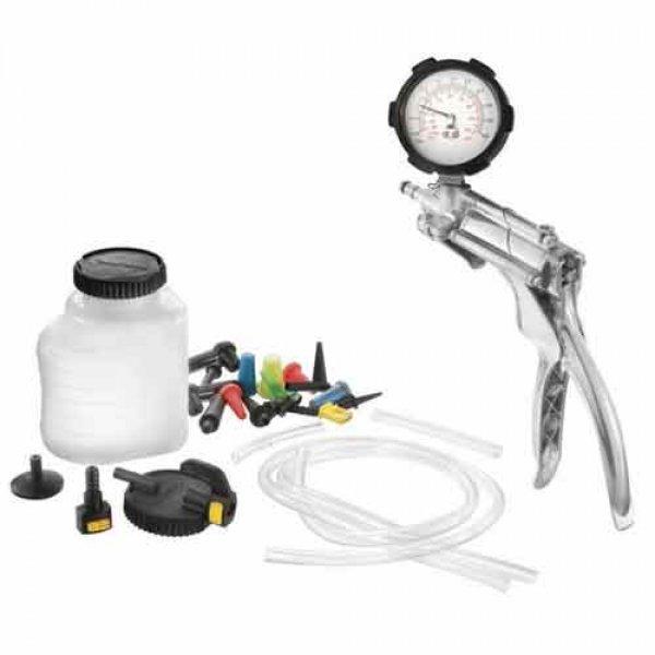 Αντλία πίεσης - υποπίεσης χειρός DA.160 FACOM