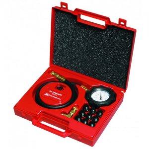 Κασετίνα μανόμετρο μέτρησης πίεσης λαδιού & αντάπτορες AST4494A Deluxe | Εργαλεία Συνεργείου - Κινητήρας | karaiskostools.gr