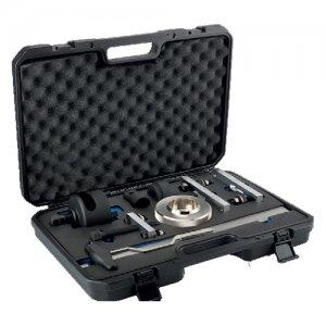 Κασετίνα εξαγωγής, τοποθέτησης και ρύθμισης για συμπλέκτες DSG 6 & 7 ταχυτήτων FG 193DSG/S9 FASANO Tools