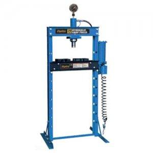 Πρέσσα υδραυλική 20ton EXPRESS δαπέδου - 60659 | Εργαλεία Συνεργείου - Πρέσες Υδραυλικές | karaiskostools.gr