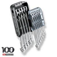 Σετ με 12 γερμανοπολύγωνα κλειδιά 440 & θήκη 440.JP12A100YFACOM Γερμανοπολύγωνα Κλειδιά