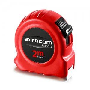 Μέτρο-ρολό με στοπ 2 m x 13 mm 893B.213PB FACOM