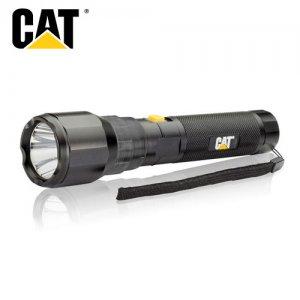Φακός αλουμινίου επαναφορτιζόμενος CREE LED 570 Lumens CT1105 CATERPILLAR Φωτισμός