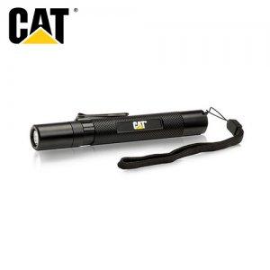 Φακός αλουμινίου χειρός στυλό CREE LED 100 Lumens CT12351P CATERPILLAR CAT Lights Φωτισμός
