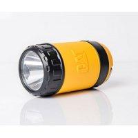 Φακός πολλαπλών χρήσεων διπλός 100&200 Lumens CT6510 CAT Lights CATERPILLAR Φωτισμός
