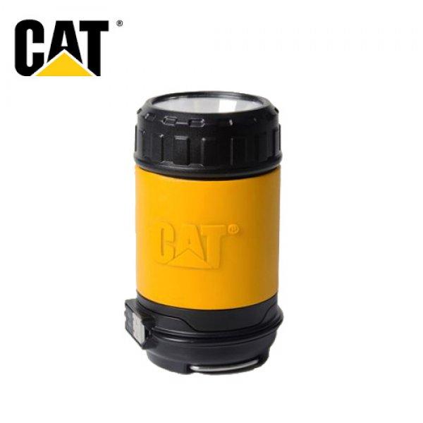 Φακός πολλαπλών χρήσεων επαναφορτιζόμενος διπλός 115&225 Lumens CT6515 CAT Lights CATERPILLAR Φωτισμός