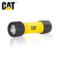 Φακός χειρός ABS 115 Lumens CTRACK CATERPILLAR Φωτισμός