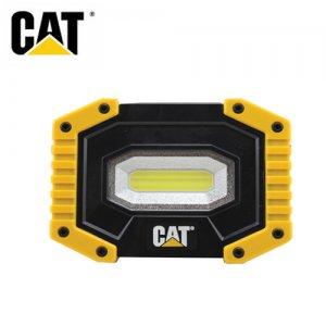 Φακός προβολέας 500 Lumens με 4 αλκαλικές μπαταρίες CT3540 CATERPILLAR CAT Lights Φωτισμός