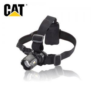 Φακός κεφαλής CREE LED 220 Lumens CT4200 CAT® LIGHTS