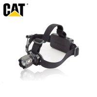 Φακός κεφαλής επαναφορτιζόμενος CREE LED 380 Lumens CT4205 CAT Lights CATERPILLAR Φωτισμός