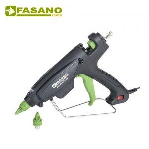 Πιστόλι θερμόκολλας βαρέως τύπου 80 Watt FG 494/A180 FASANO Tools Πιστόλια Κόλλας