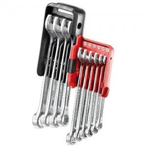 Σετ με 10 γερμανοπολύγωνα κλειδιά 440 & θήκη 440.JP10PB FACOM | Εργαλεία Χειρός - Κλειδιά | karaiskostools.gr