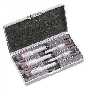 FACOM AEF.J2 Κατσαβίδια ηλεκτρονικού σετ