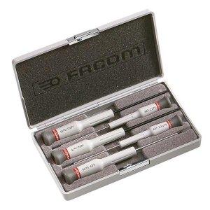 FACOM AEF.J5 Κατσαβίδια ηλεκτρονικού σετ