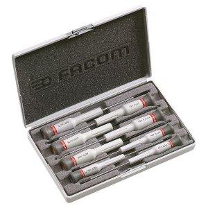 FACOM AEF.J6 Κατσαβίδια ηλεκτρονικού σετ